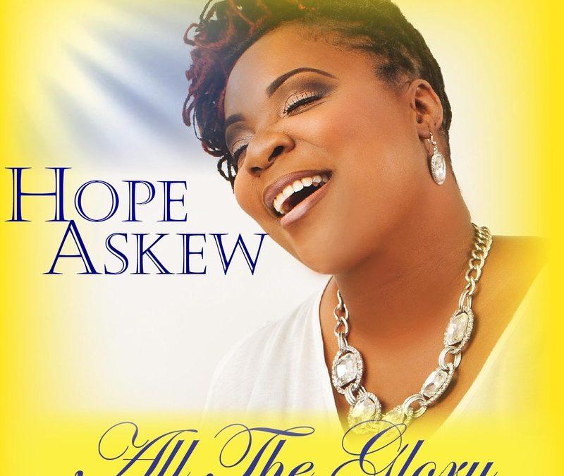 Dr. Bobby Jones and Humilitee Hosts Listening Party for International Gospel Artist Hope Askew