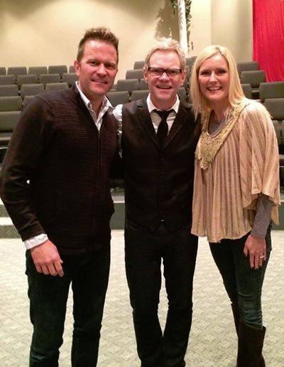 Clay-Renee-with-Steven-Curtis-Chapman